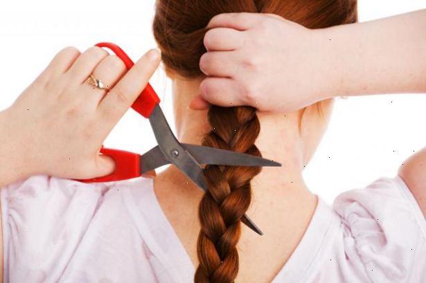 sælg dit hår